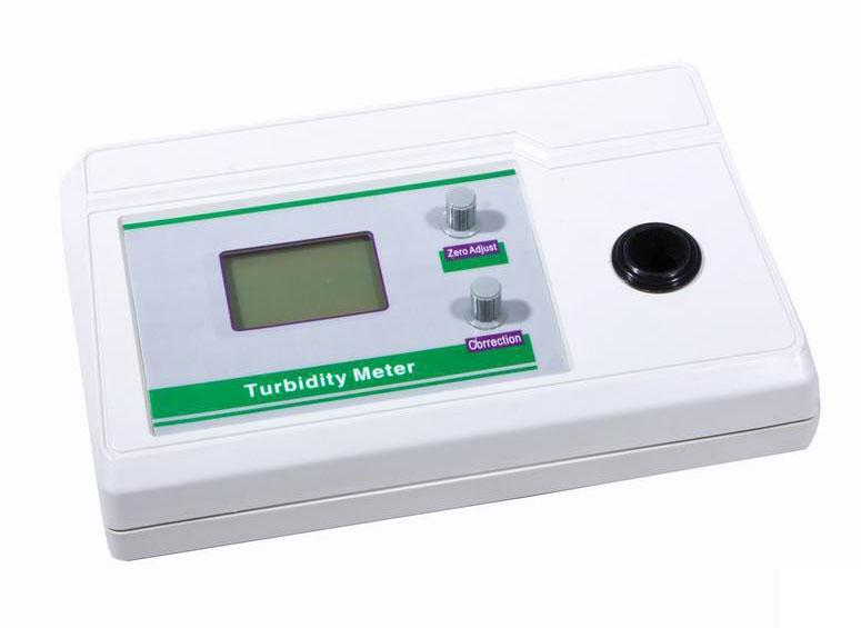 [浊度仪]应用案例-浊度仪WGZ-200在制药行业样品浊度的测定
