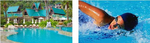 游泳池水质检测解决方案