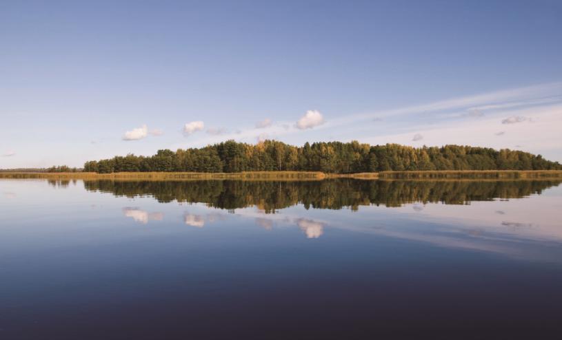 河长制水质监测解决方案