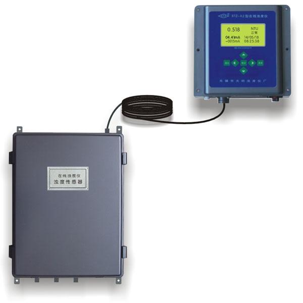STZA2-3型在线浊度仪