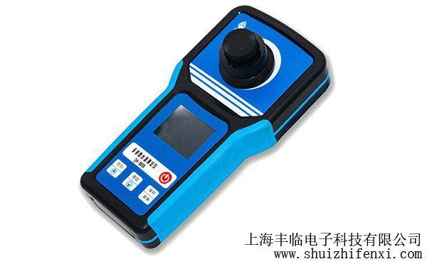 HX-B系列-手持式水质浊度快速测定仪_便携浊度检测分析仪_HX-B-NTU型