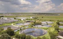 污水厂水质检测解决方案