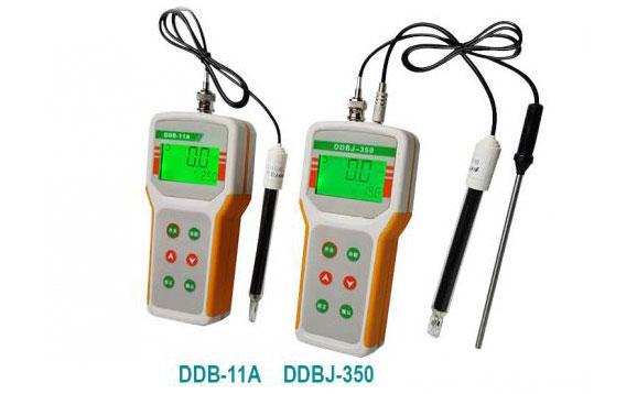便携式电导率仪DDBJ-350