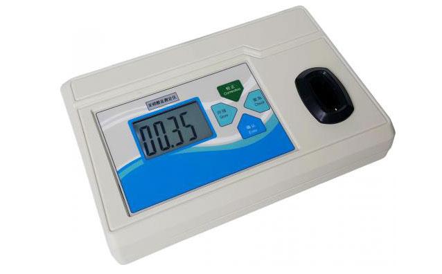 台式亚硝酸盐测定仪