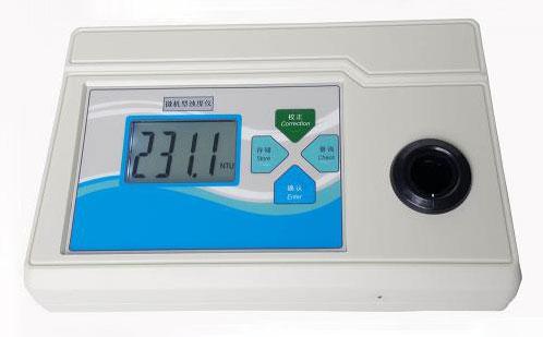 微机型浊度仪WGZ-AS