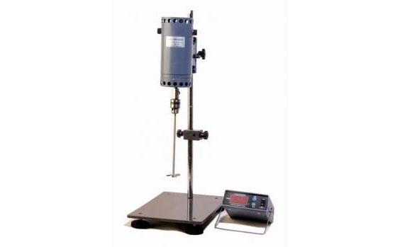 JB-300D数显恒速搅拌机