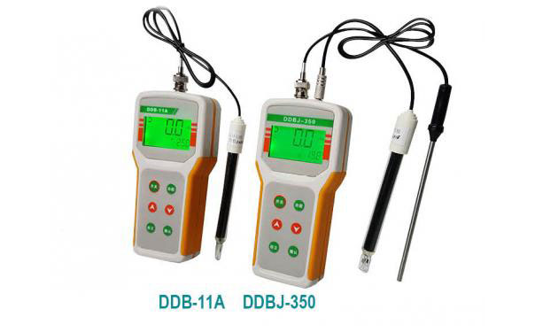 微机型便携式电导率仪DDB-11A / DDBJ-350