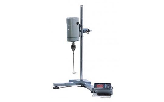 JB-500D数显强力电动搅拌机