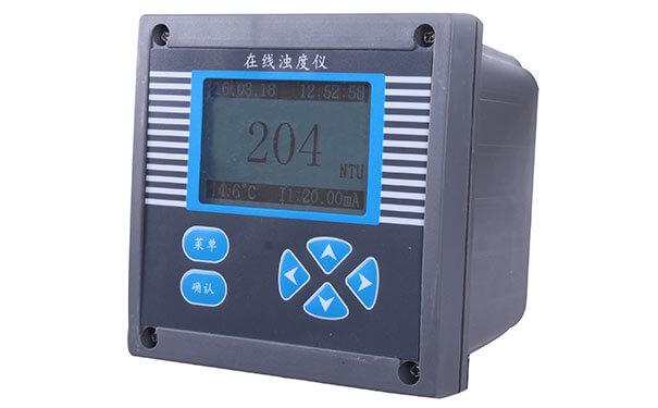 NT8000G/8720E 低量程浊度仪(0~20NTU)超低量程在线浊度仪