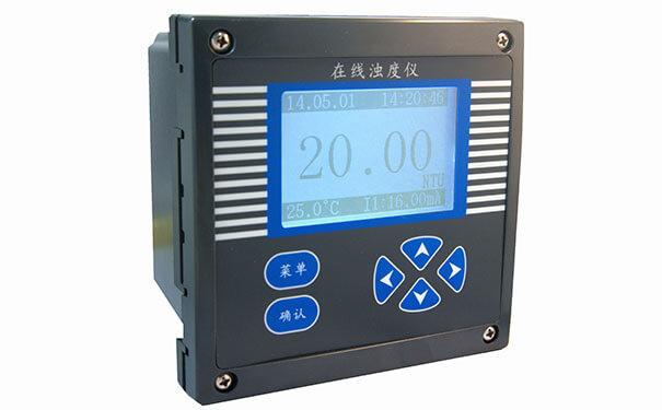 在线浊度仪_浊度监测仪_在线水质浊度计-FL-NT8000G-8720E
