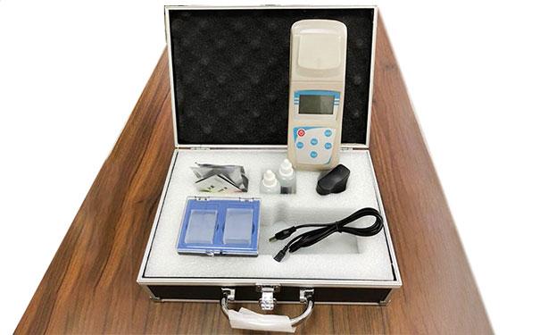 便携式余氯检测分析仪